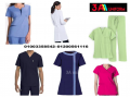 (Medical Uniform- Hospital Uniforms (01003358542