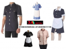 (Uniform Housekeeping (01200561116
